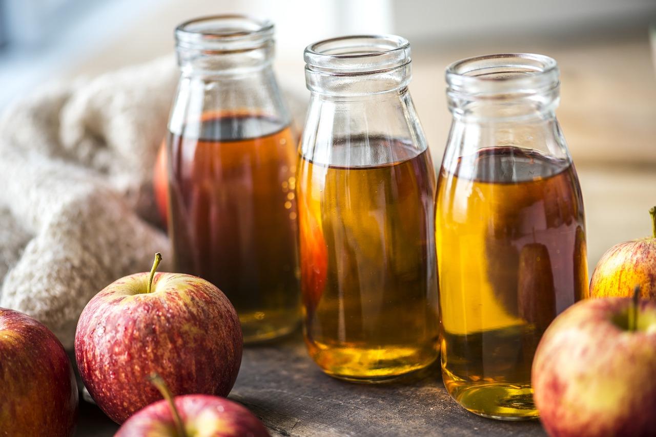 Az almaecet hatása a visszérre
