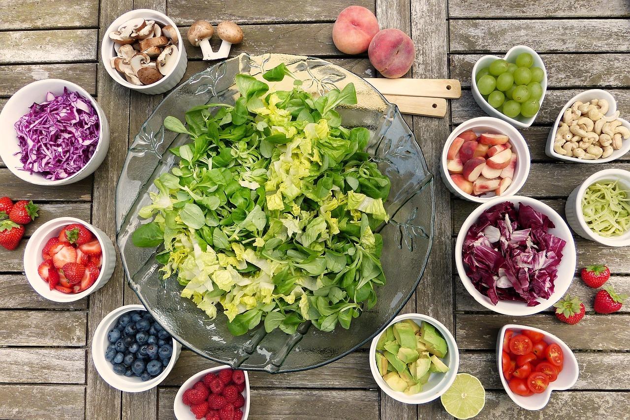 5 tévhit az egészséges táplálkozásról