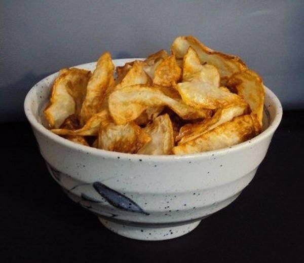 Zeller chips